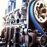 All motor 2.0l SOHC