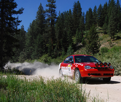 Idaho Rally 2008 picture by Austin Schmitz