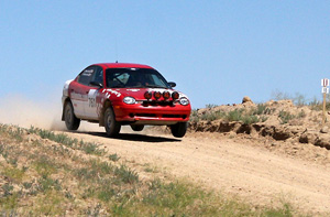 rallynotes.com Idaho Rally press