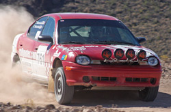 Rallynotes.com Laughlin 2007