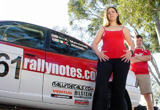 Rallynotes.com Team
