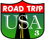 Road Trip USA THREE!