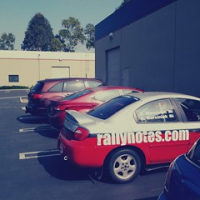 """Friday bring your #rallycar to work day #usrally • <a style=""""font-size:0.8em;"""" href=""""http://www.flickr.com/photos/75498260@N00/10480221044/"""" target=""""_blank"""">View on Flickr</a>"""