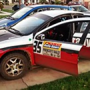"Trailer? Nah Drove it to&from #rallyx 8th out of 20 in class. Great competition! • <a style=""font-size:0.8em;"" href=""http://www.flickr.com/photos/75498260@N00/13209238464/"" target=""_blank"">View on Flickr</a>"