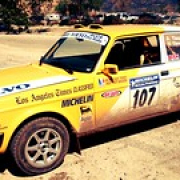 "Rallycross brick! #volvo #rallycar #usrally • <a style=""font-size:0.8em;"" href=""http://www.flickr.com/photos/75498260@N00/13200011813/"" target=""_blank"">View on Flickr</a>"