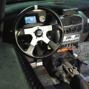 "Android dash mounted #rallycar #megasquirt • <a style=""font-size:0.8em;"" href=""http://www.flickr.com/photos/75498260@N00/11004600576/"" target=""_blank"">View on Flickr</a>"