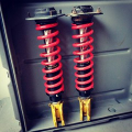 "Custom Bilstein HD 37mm Motorsport Inserts + Eibach Springs ready to rally! • <a style=""font-size:0.8em;"" href=""http://www.flickr.com/photos/75498260@N00/33521656071/"" target=""_blank"">View on Flickr</a>"